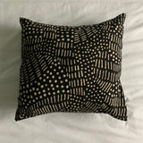 PALLAS mudcloth pillow cover