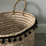 RILEY storage basket