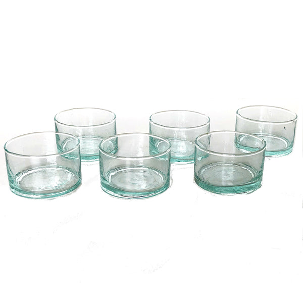 BELDI SPANISH WINE GLASS set of 6