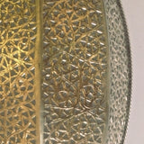 NODRA Moroccan wall sconce