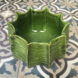 ORGANIC medium ceramic planter