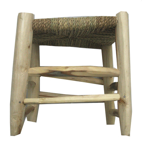 MILO traditional Moroccan stool