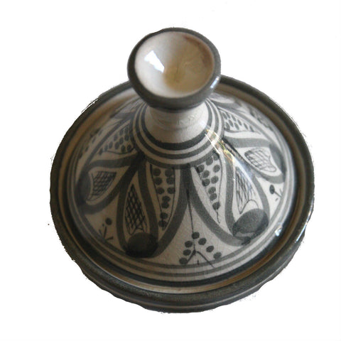 SAFI tagine dish - GRAY