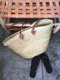 ALDA shopping basket