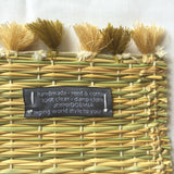 LOLA placemat with tassel - set of 2 joshua tree