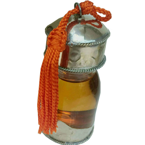 NEROLI essential oil bottle