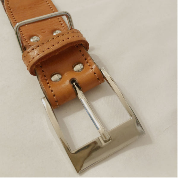 KILLIM DOG COLLAR large ORANGE