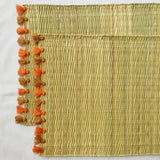 LOLA placemat with tassel - set of 2 SAINT HONORE
