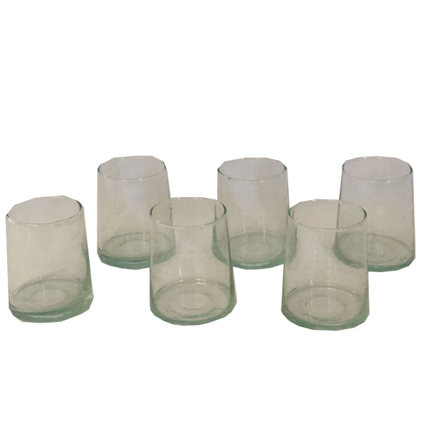 BELDI WINE glass set of 6