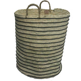 HAMPIE hamper - grey