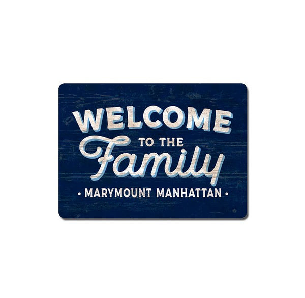 Welcome Magnet