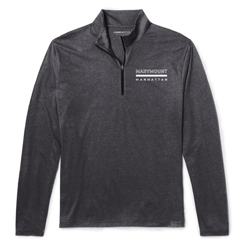 Athletic Knit 1/4 Zip