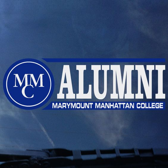 Proud Alumni Decal
