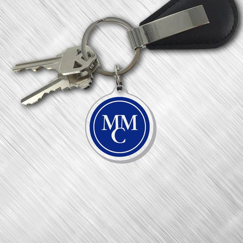 MMC Key Chain