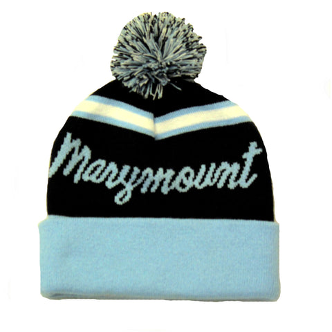 Old School Scripted Beanie