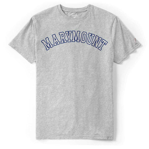 Applique Marymount Tee