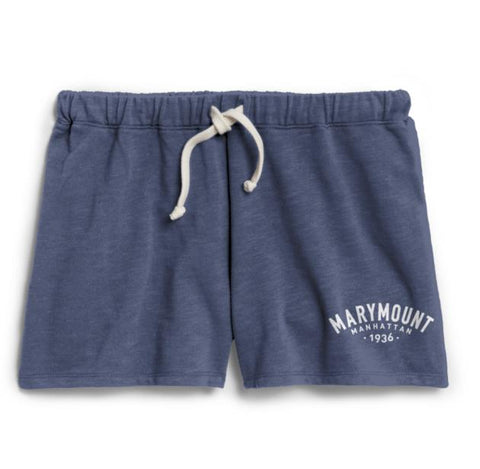 Weathered Terry Short