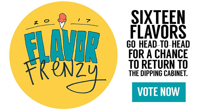 Flavor Frenzy 2017