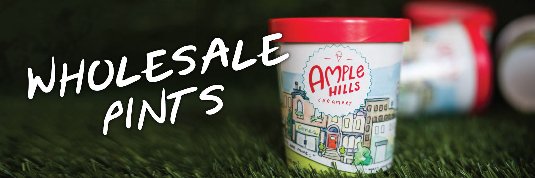 Wholesale Pints