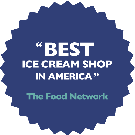 Best Ice Cream Shop in America -Food Network