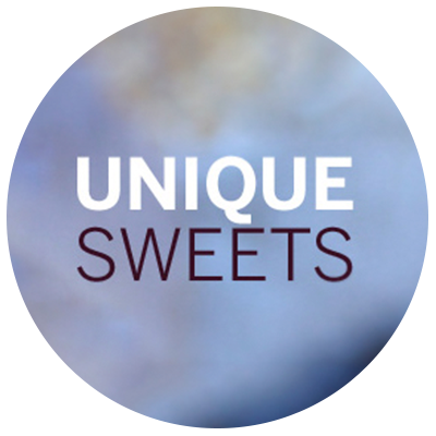 Cooking Channel: Unique Sweets