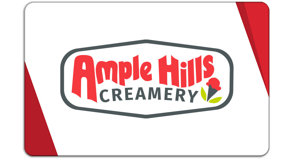 Ample Hills Online Gift Card