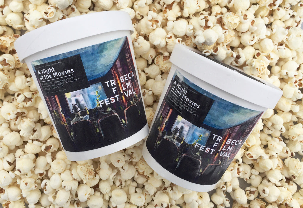 A Night at the Movies 4-Pack: A Collaboration with Tribeca Film Festival