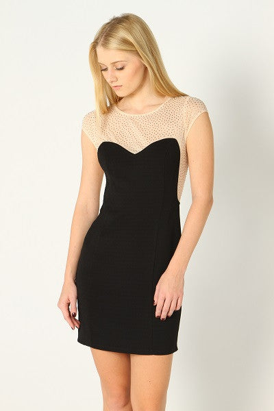 Starstruck Bodycon Dress
