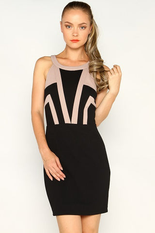 Nightcat Bodycon Dress