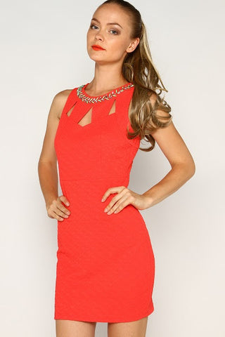 Laurel Bodycon Dress