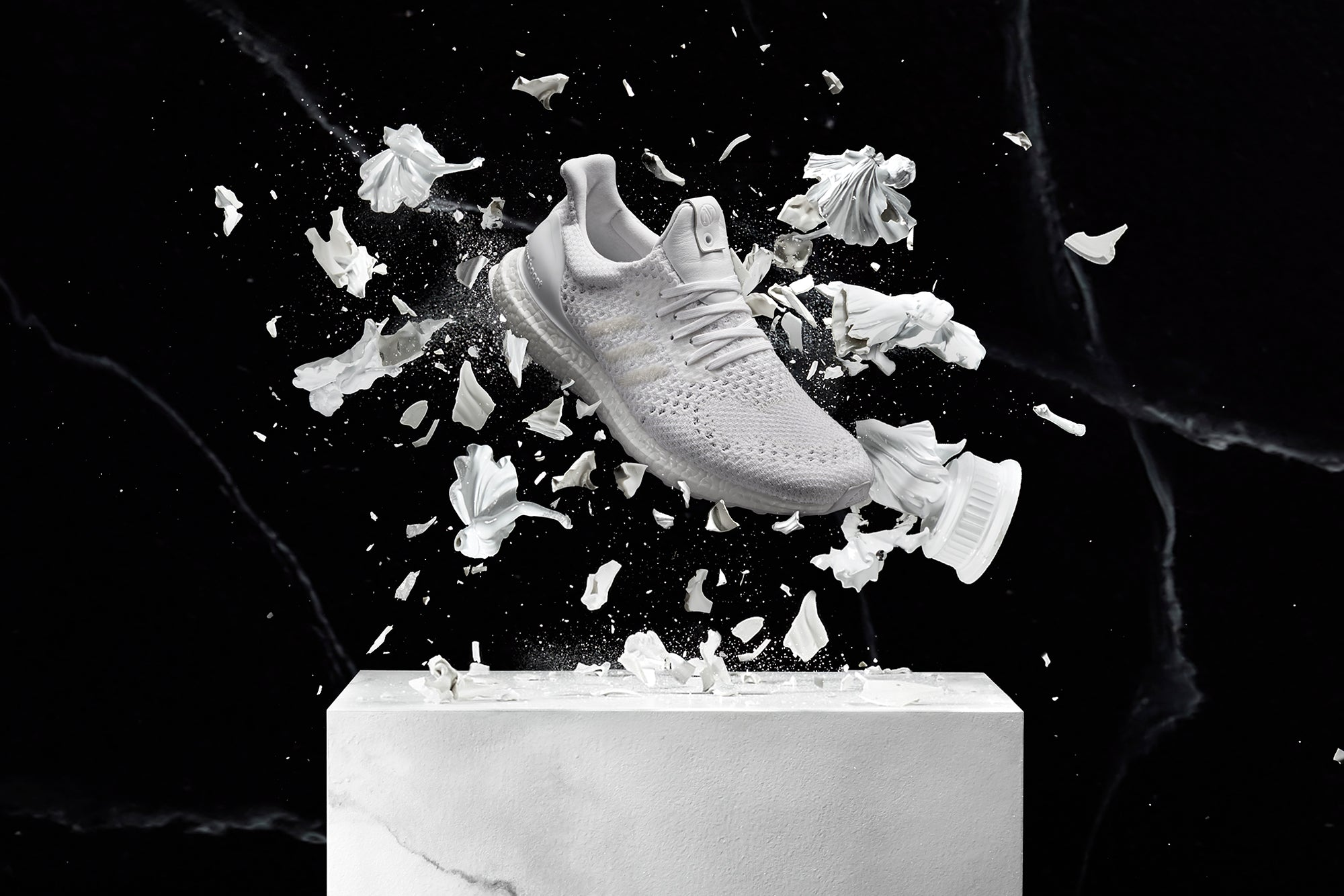 8bb34b01e35c5 The Adidas Consortium Sneaker Exchange A Ma Maniere x Invincible Pack  launches in-store and online December 9th.