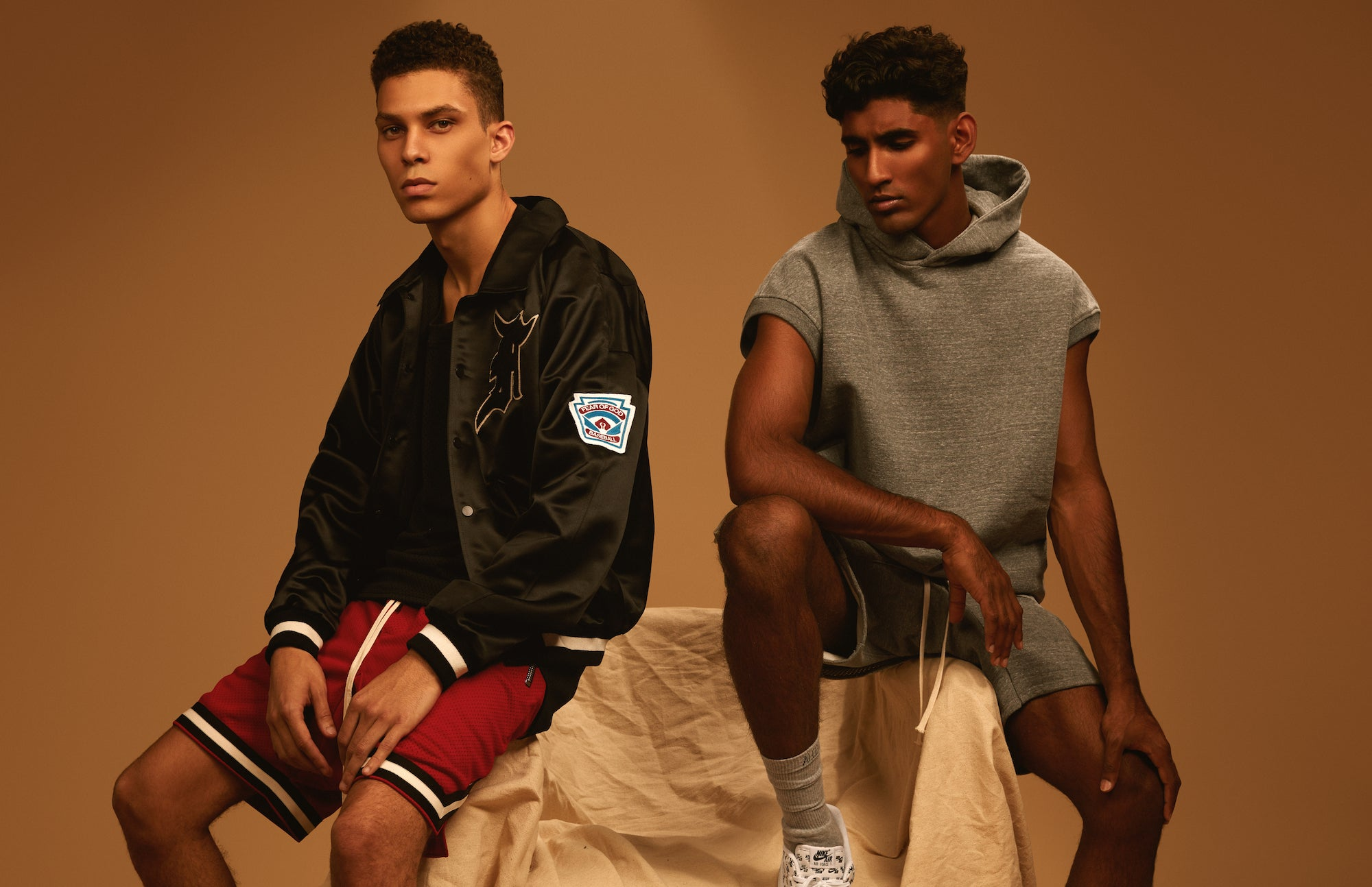 Image result for fear of god fifth collection