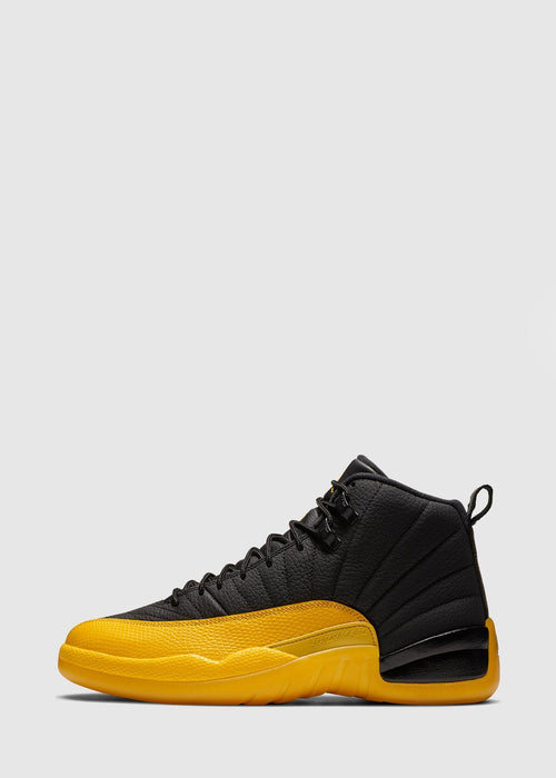 /products/aj12-blk-gld