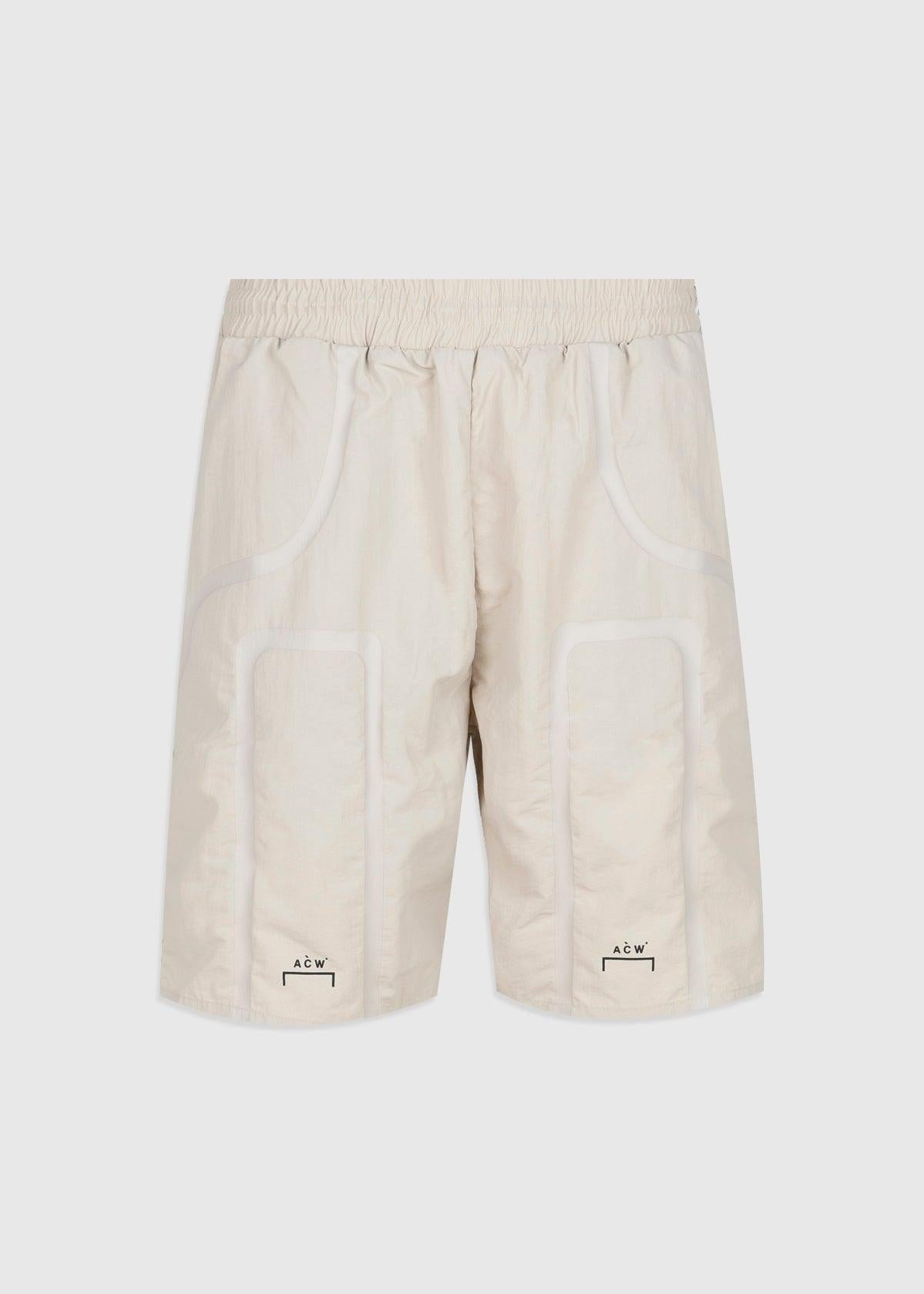 A-COLD-WALL*: TAPED TRACK SHORTS