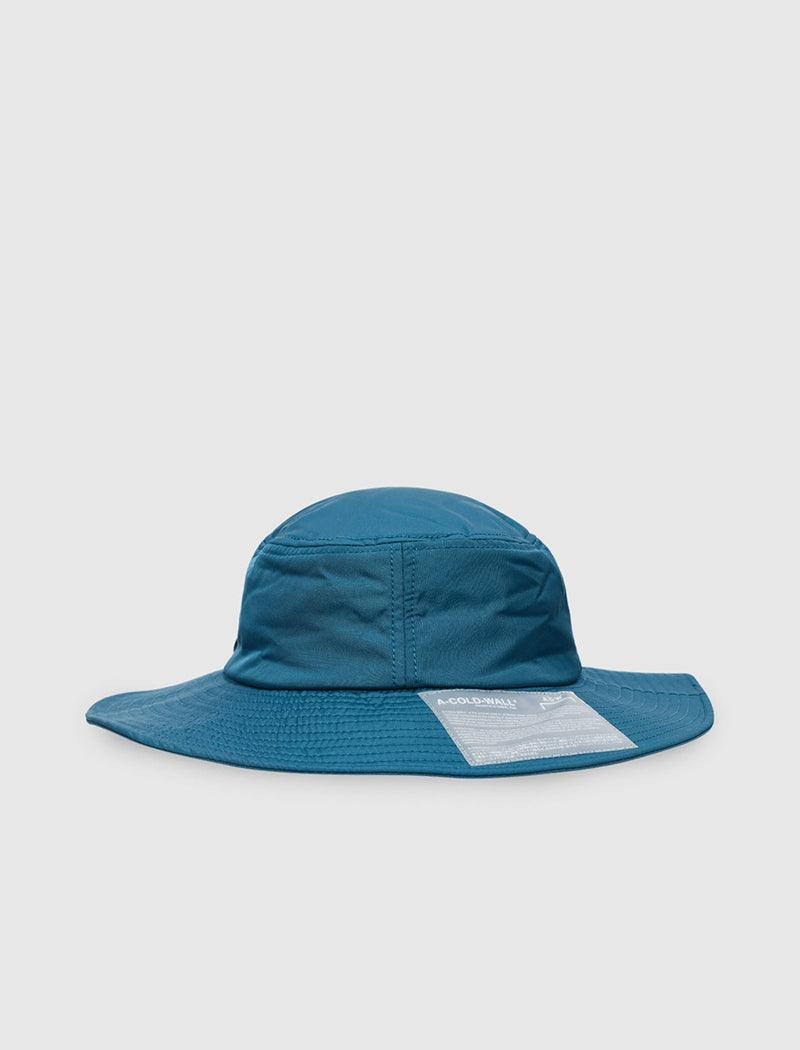SNAP POCKET BUCKET HAT