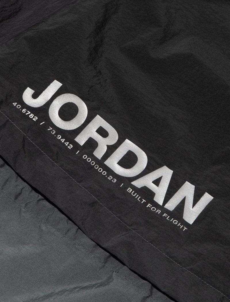 JORDAN: WOMENS AJ WINDBREAKER
