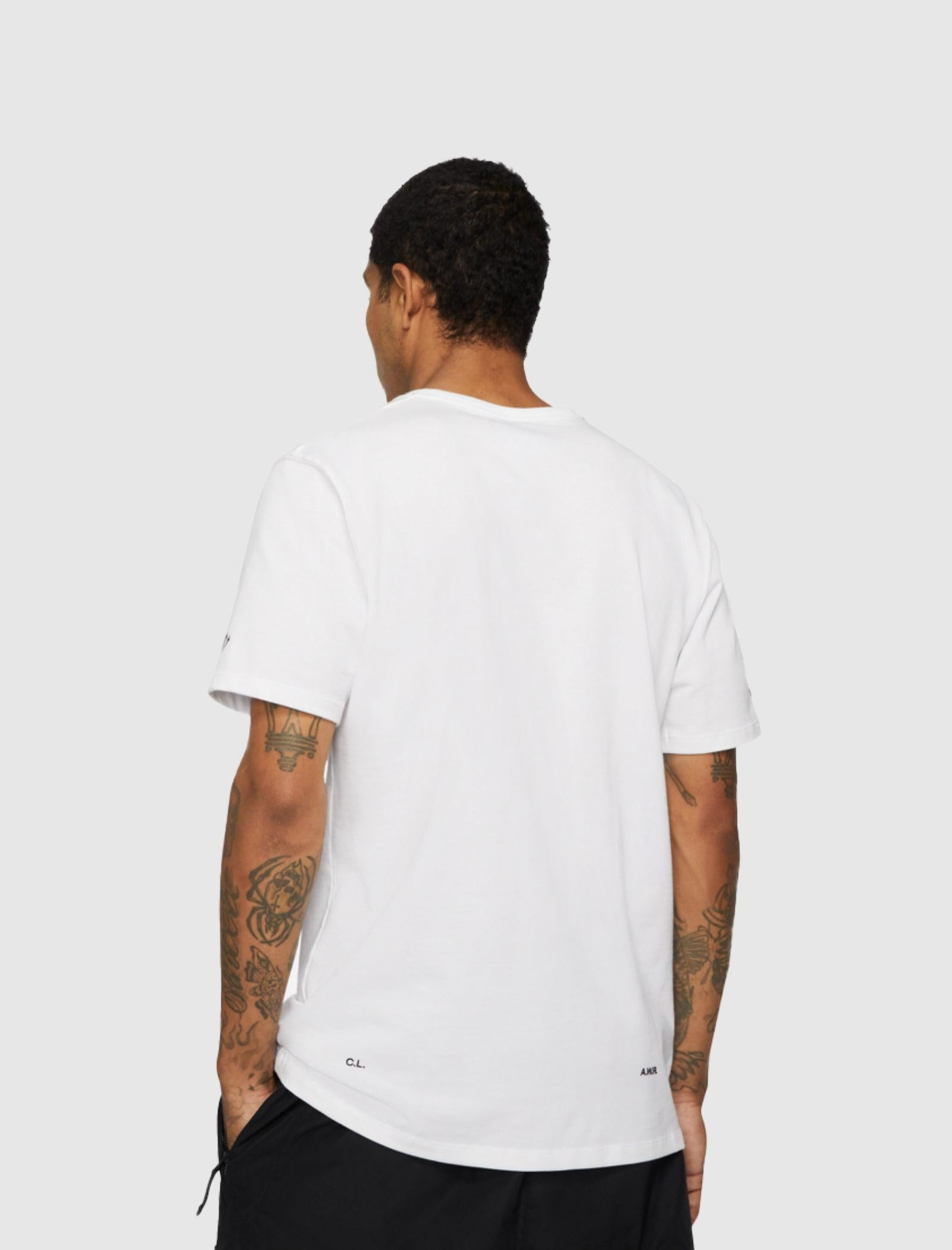 NOCTA SHORT SLEEVE TOP