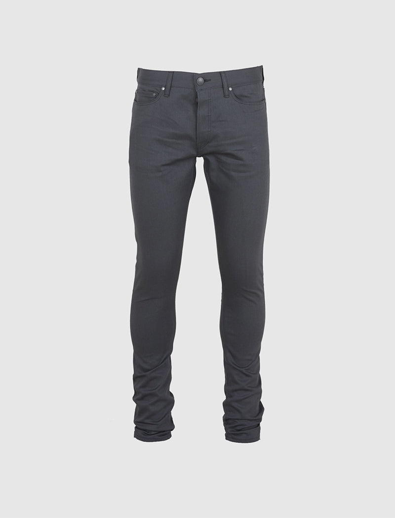 RAW GRAPHITE JEANS