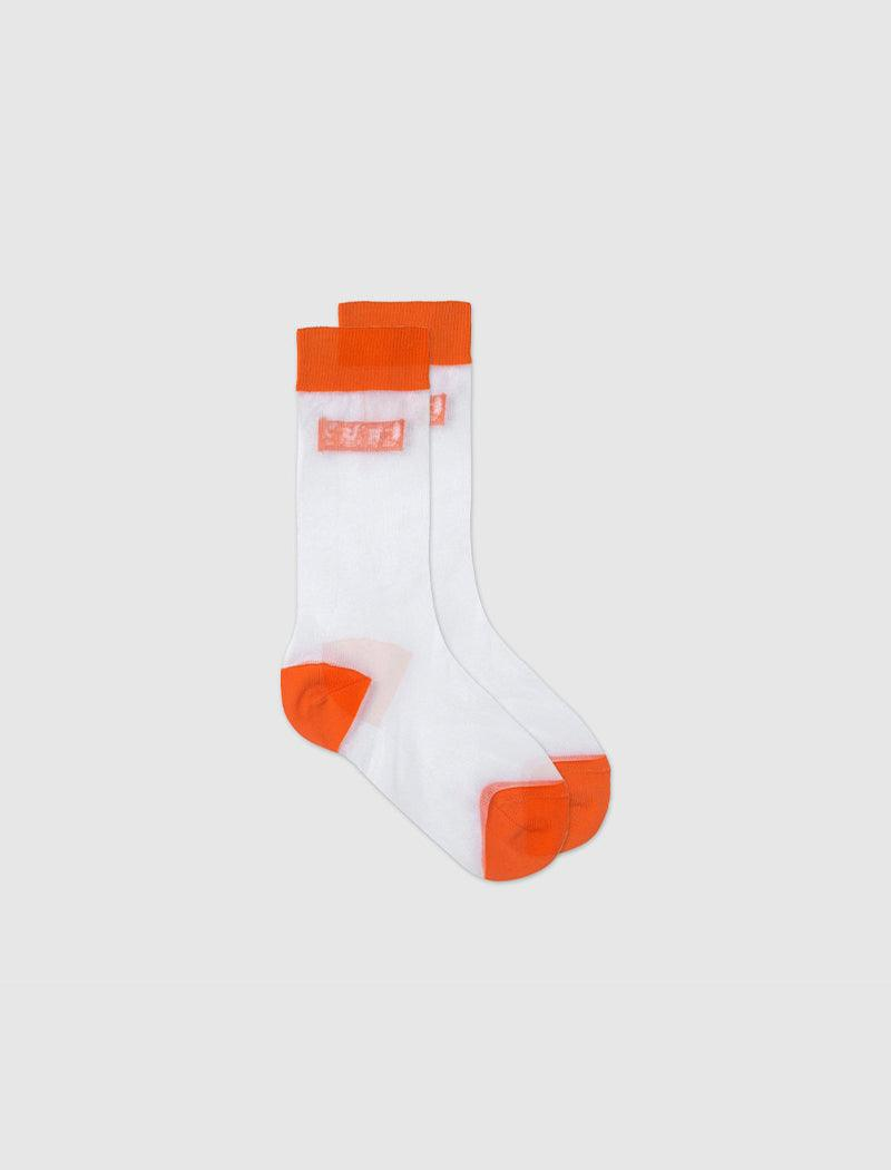 SHEER CTNMB SOCKS