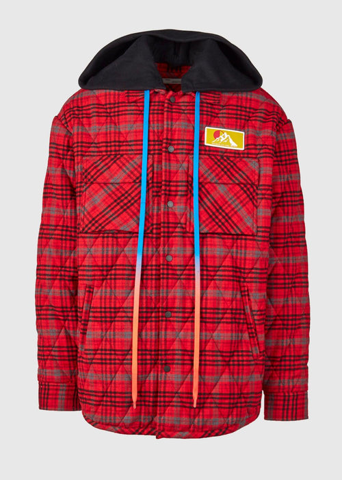 /products/flannel-jckt-omea201f19f330032000