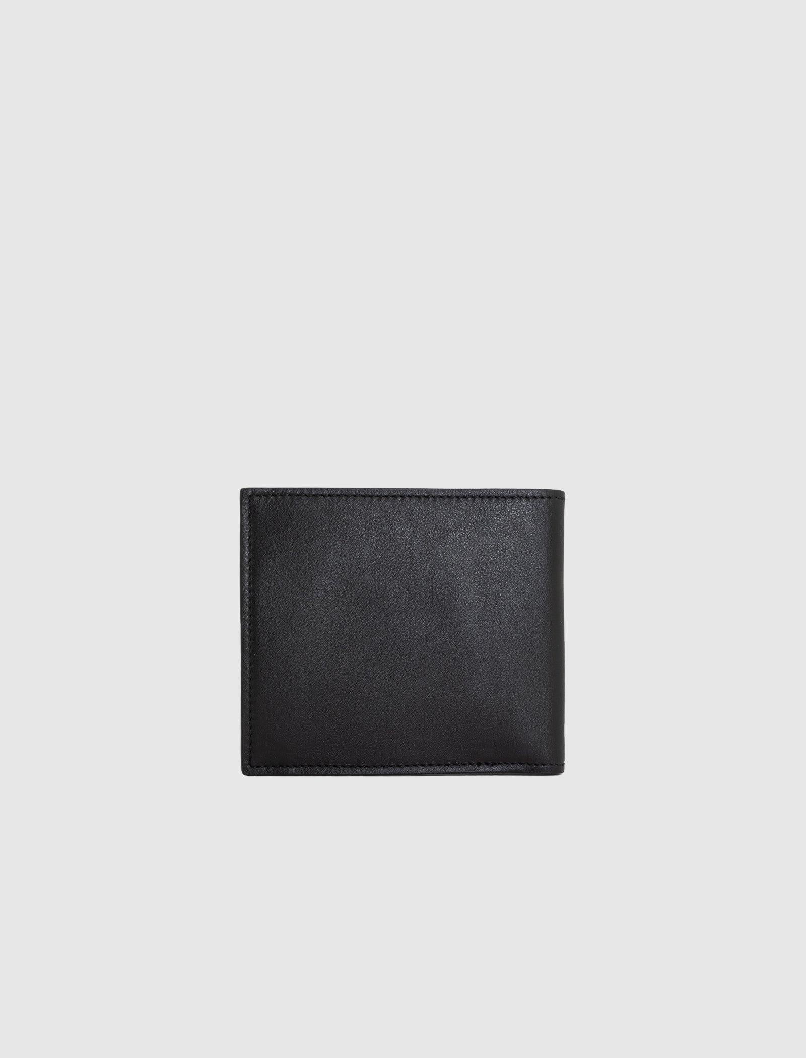 QUOTE BIFOLD WALLET