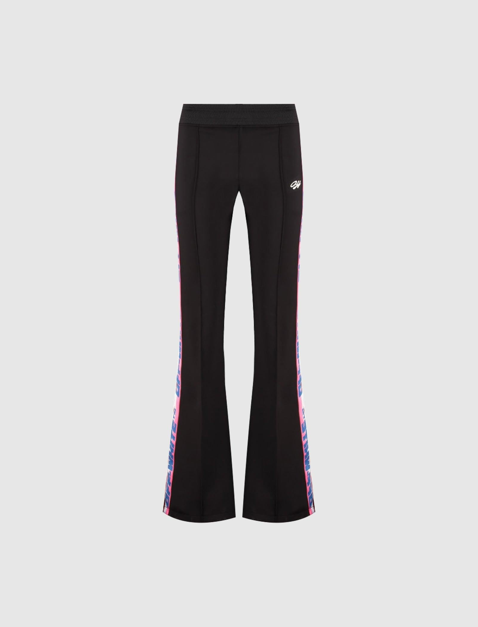 WOMENS ATHLEISURE TRACK PNT