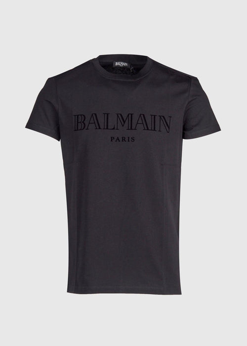 /products/pierre-balmain-s-a-balmain-paris-tee-rh01601i124