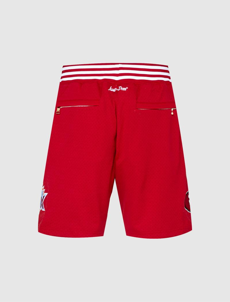 SAN FRANCISCO 49ERS SHORT