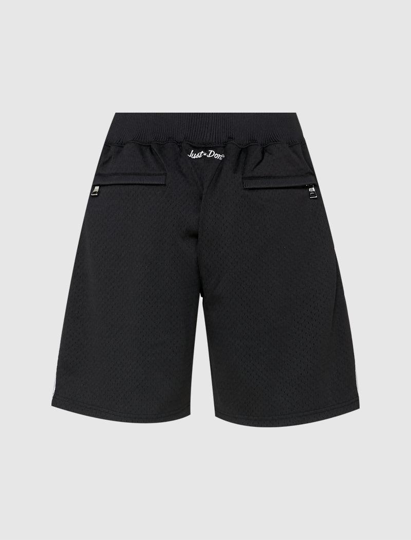 LA RAIDERS SHORTS