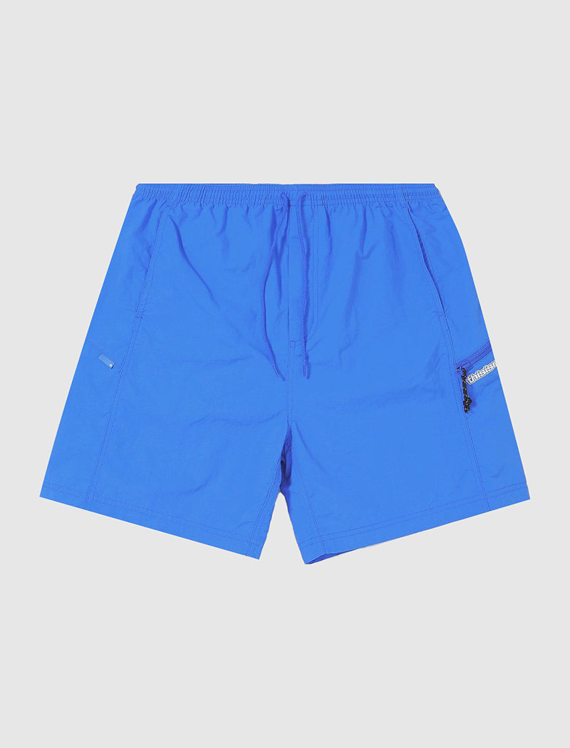 ZIP JOGGING SHORT