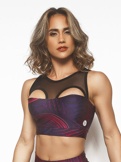 Ambition Sports Bra (Select Your Color)