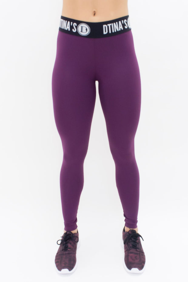 Ultimate Pro DTina's Leggings (All Solids & Prints)