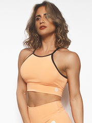 Exposed Sports Bra (Select Your Color)