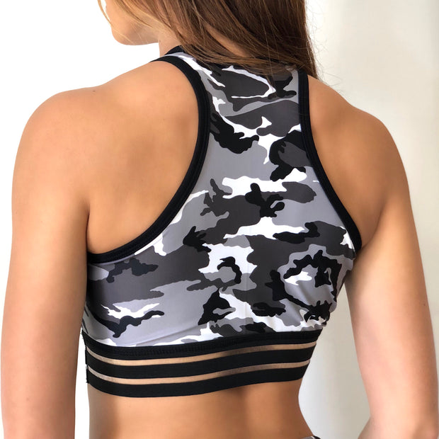 Venus Sports Bra (Select Your Color)